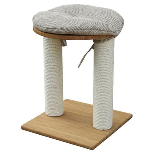 More informations about: Cat tree - Wheel Boo
