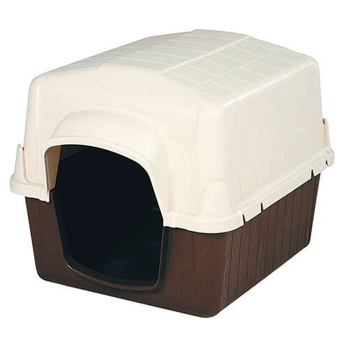 More informations about: Dog House - Petmate