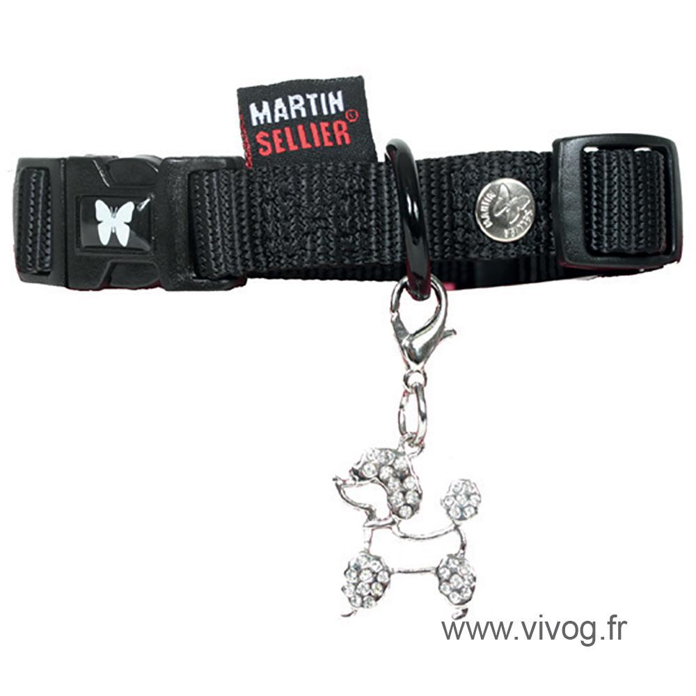 Bijoux pour chien - Caniche