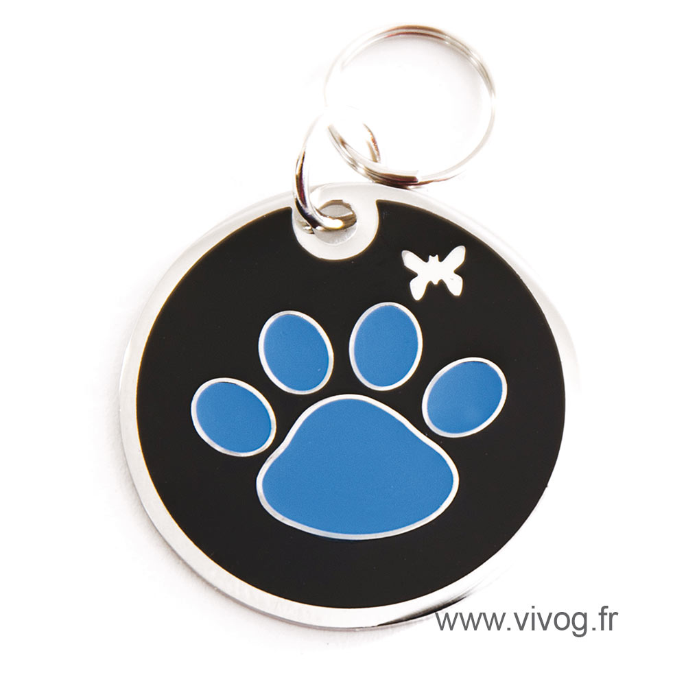 Medal engraving for dog