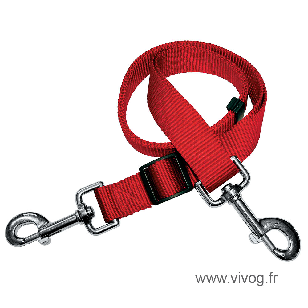 Adjustable strap for SC801 and SC1401 - Red
