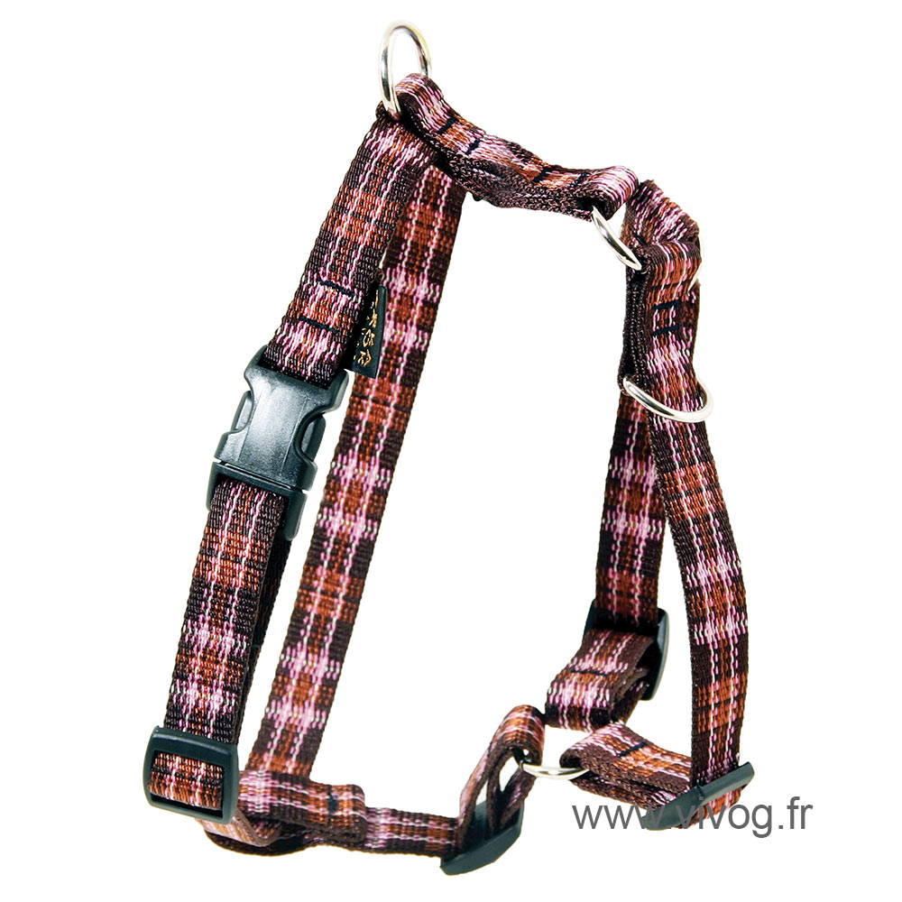 Dog harness - Chile