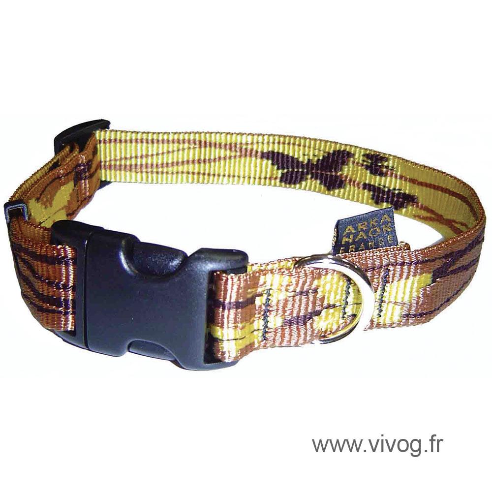 Dog collar - Chrys