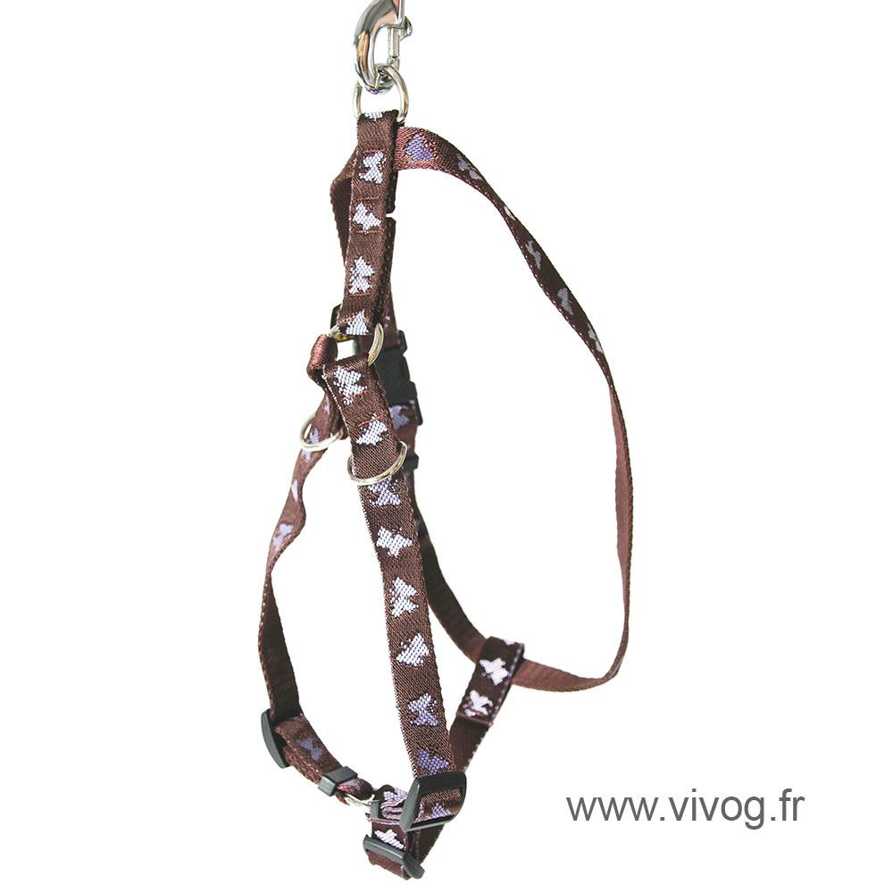 Dog harness - Opera