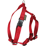 Dog harness - Ruby - W25mm L65 to 100cm