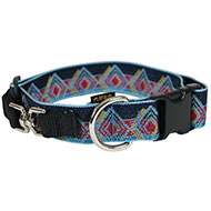 More informations about: Dog collar and handle 2in1 for large dog - Venus