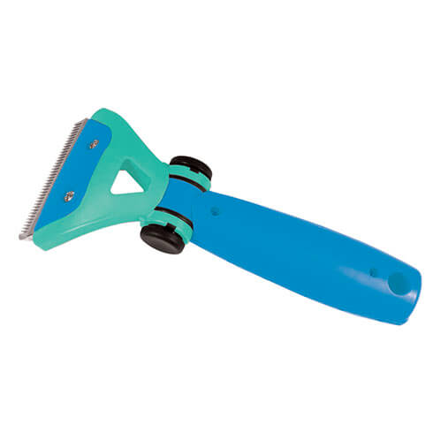 More informations about:  Clipper Blade Rake with swiveling head