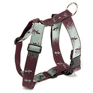 More informations about: Dog harness - Dragonfly Effet