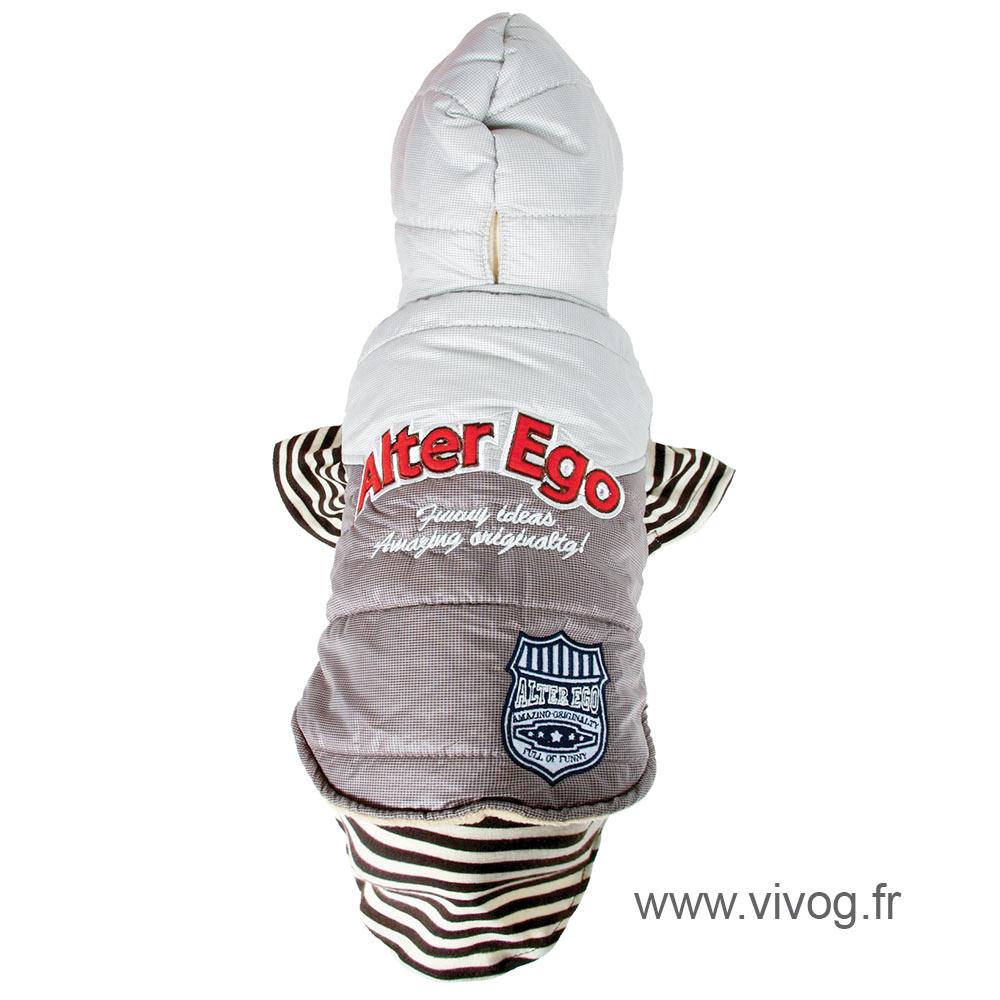 Manteau pour chien - Doudoune Ice