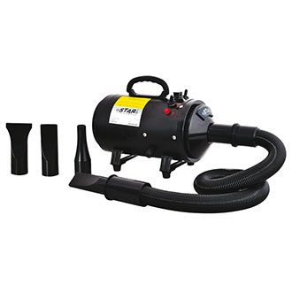 Dog dryer blaster - D2500 - Star Universal