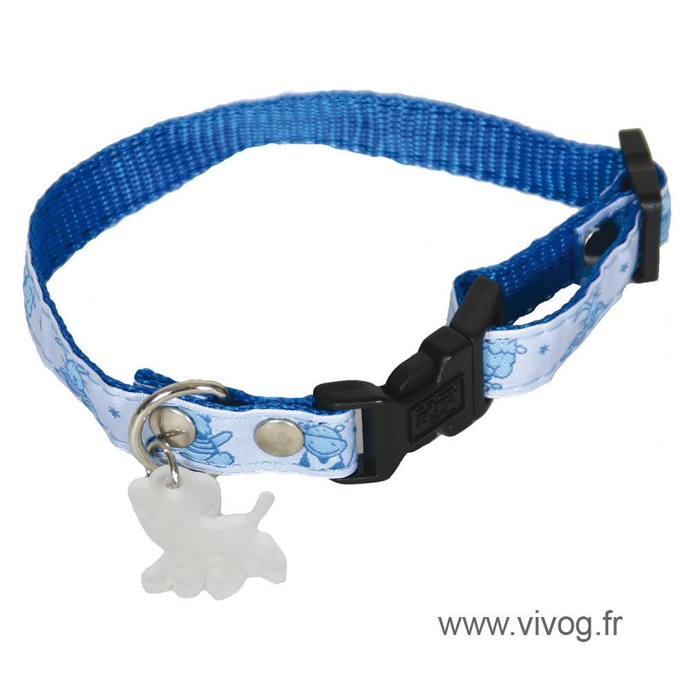 Collier pour chien - Baby