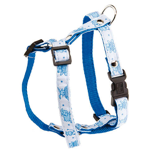 More informations about: Dog harness - Baby