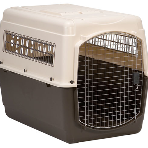 More informations about: Vari-Kennel Petmate - 14,1 kg