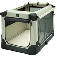 More informations about: Kennel pliante Soft Kennel Maelson