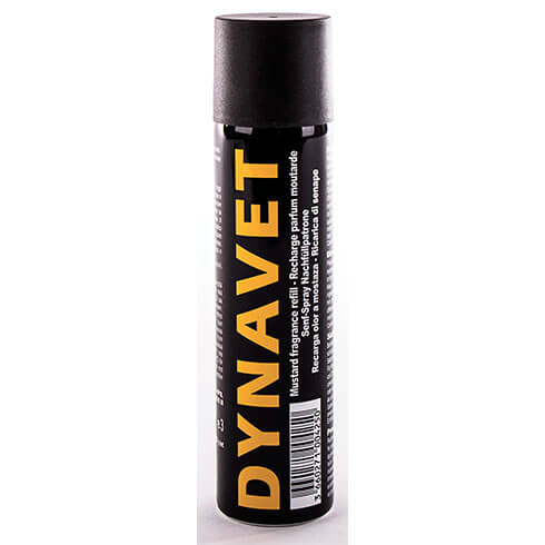 More informations about: Recharge Dynavet pour JetCare System et Stop'N Dog - 75ml