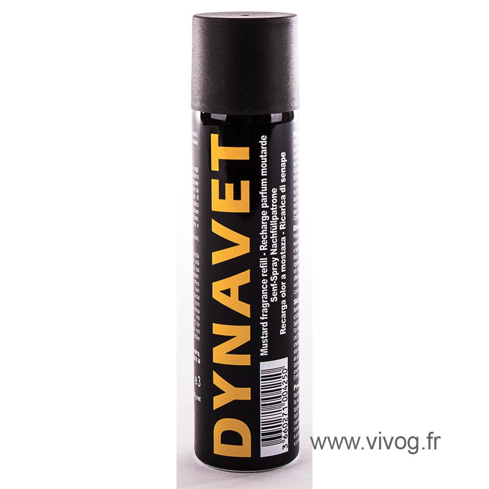 Recharge Dynavet pour JetCare System et Stop'N Dog - 75ml