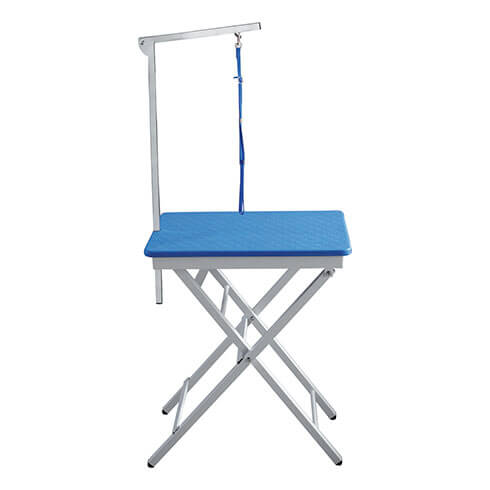 More informations about: Vivog Lightweight showing grooming table