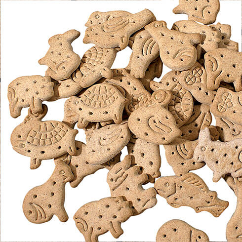 More informations about: Biscuits in bulk fattoria vanilla 10kg