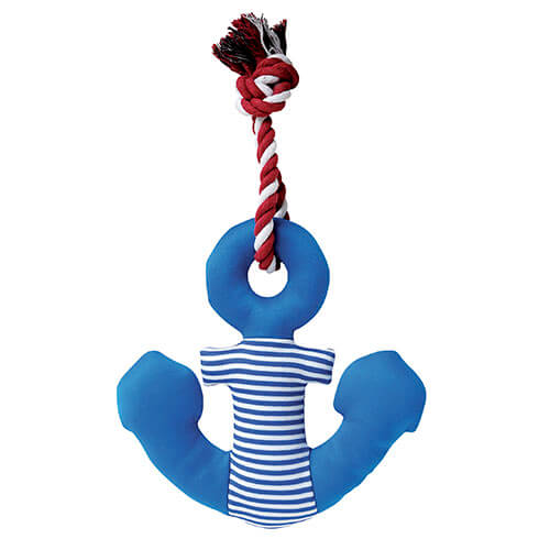 More informations about: Boat anchor water toy - for dog