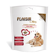More informations about: Pleasure treats by Héry adult dog 300 g