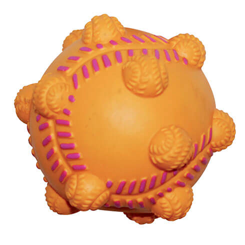 Latex base ball 9 cm