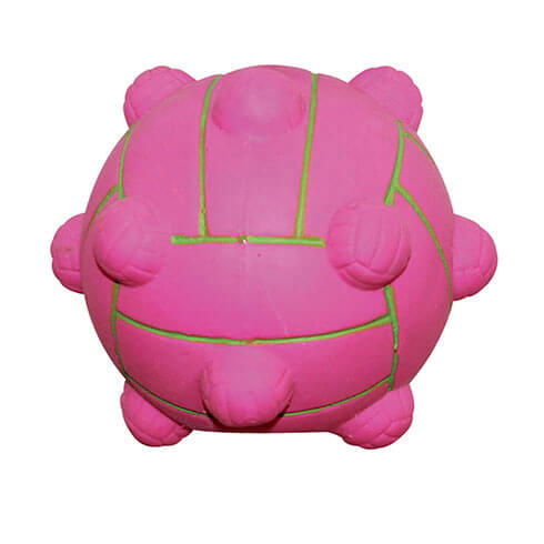 Plus d'informations sur le produit : balle volley ball latex 9cm