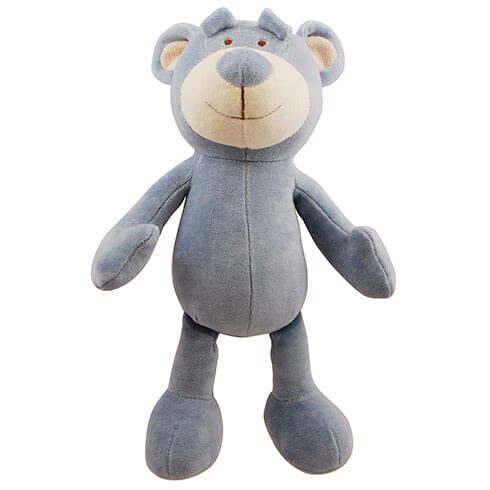 More informations about: Jouet peluche bio - ours - 25 cm