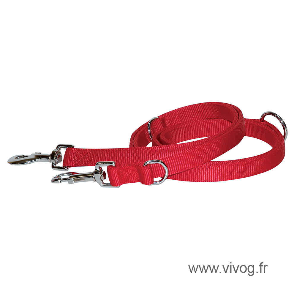 3 positions nylon red lead