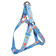 More informations about: Circus Blue harness