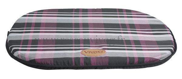 Flat cushion - Venitienne