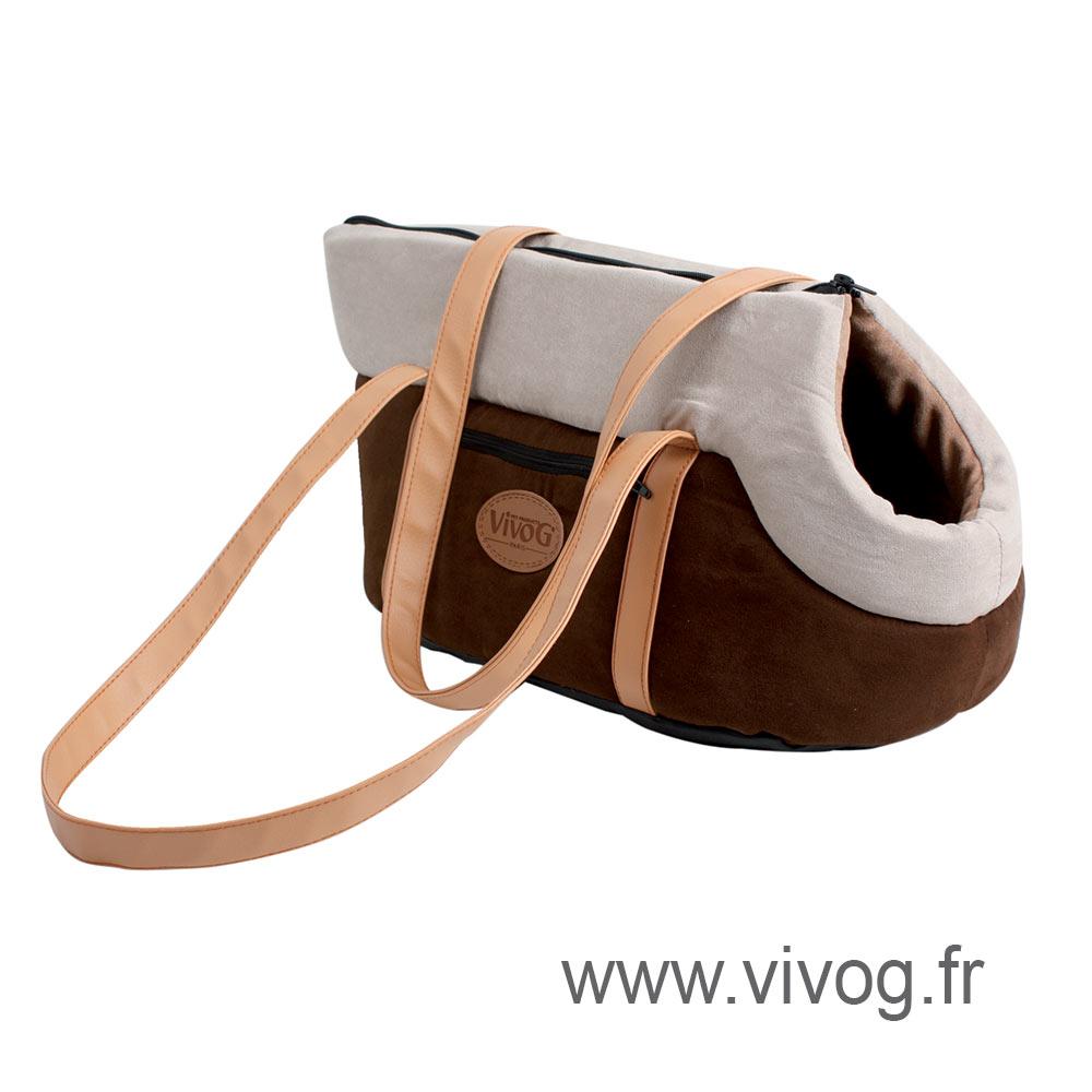 Carrying bag - Nougat