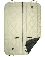 More informations about: Cosy Roll 200 Maelson - car blanket