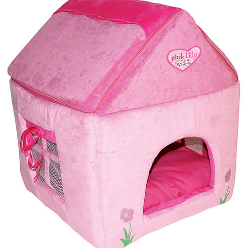 "More informations about: House ""Pink Lilly"""