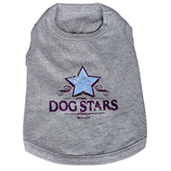 More informations about: T-shirt Dog Star grey