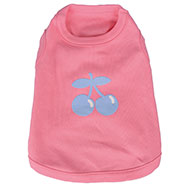 More informations about: T-shirt cherry rose  - sport cerise