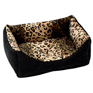 More informations about: Series of 5 sofas, Cheetah