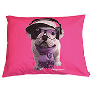 More informations about: Coussin Téo Groovy pour chien