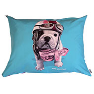 More informations about: Coussin Téo Racing pour chien