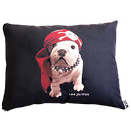 More informations about: Coussin Téo Pirate pour chien