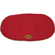 More informations about: Tapis oval Grenadine Vivog