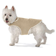 Plus d'informations sur le produit : Manteau - Dog Gone Smart - beige