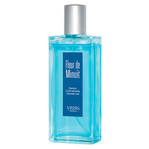 More informations about: Fleur de minuit perfume