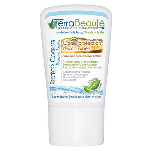 More informations about: Foot pad protective cream
