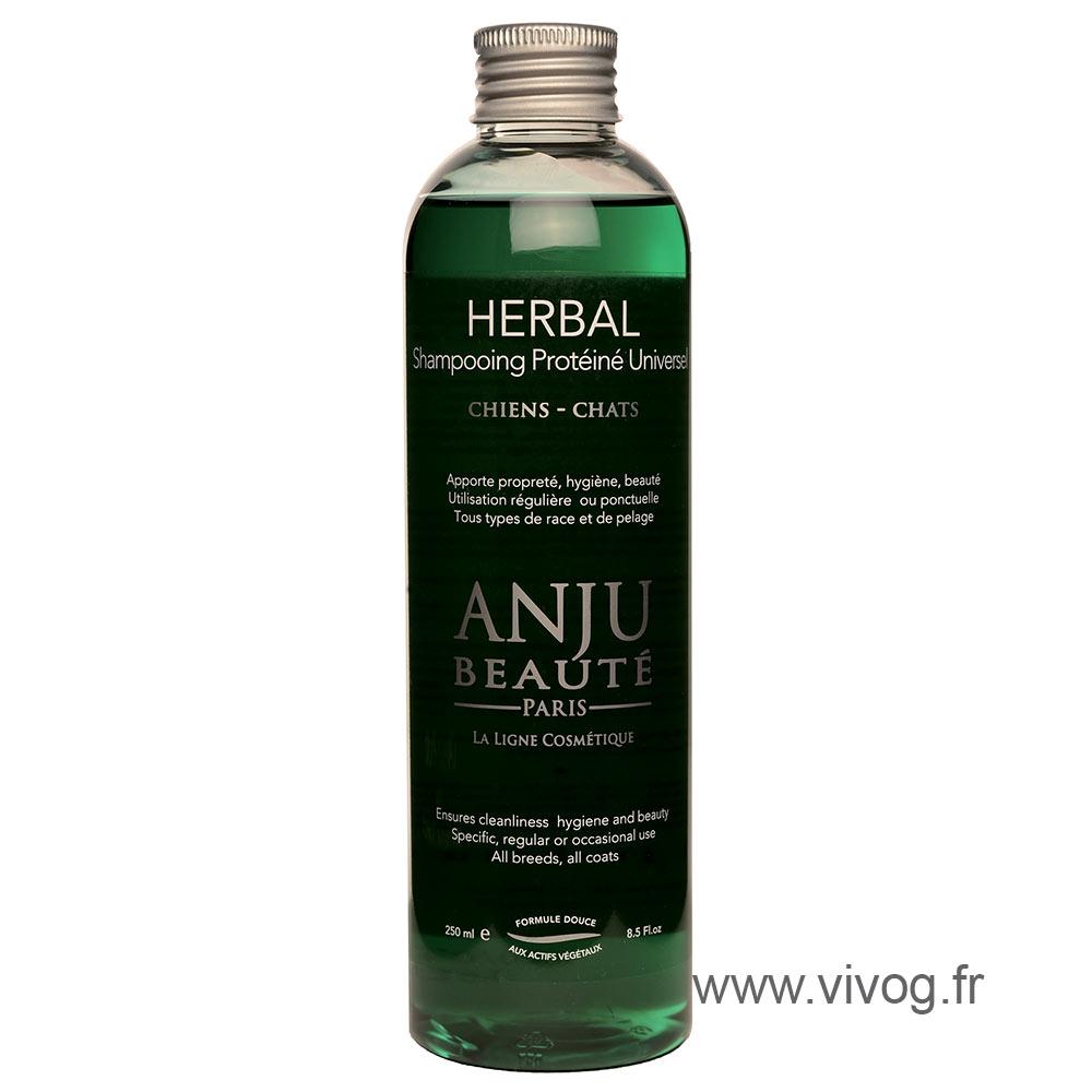 Anju Beauty Herbal shampoo
