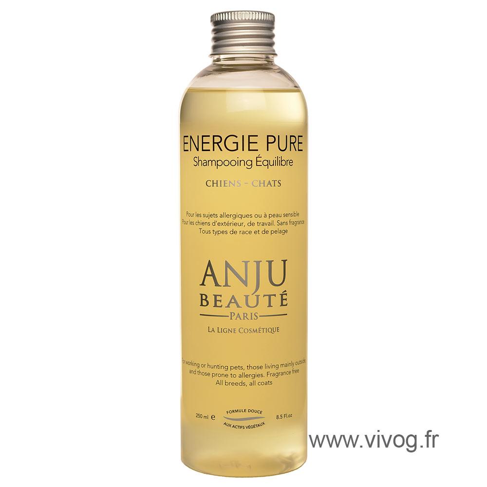Anju Beauty pure Energy shampoo