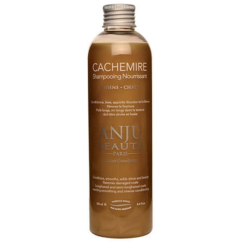 More informations about: Anju Beauty Cashmere shampoo