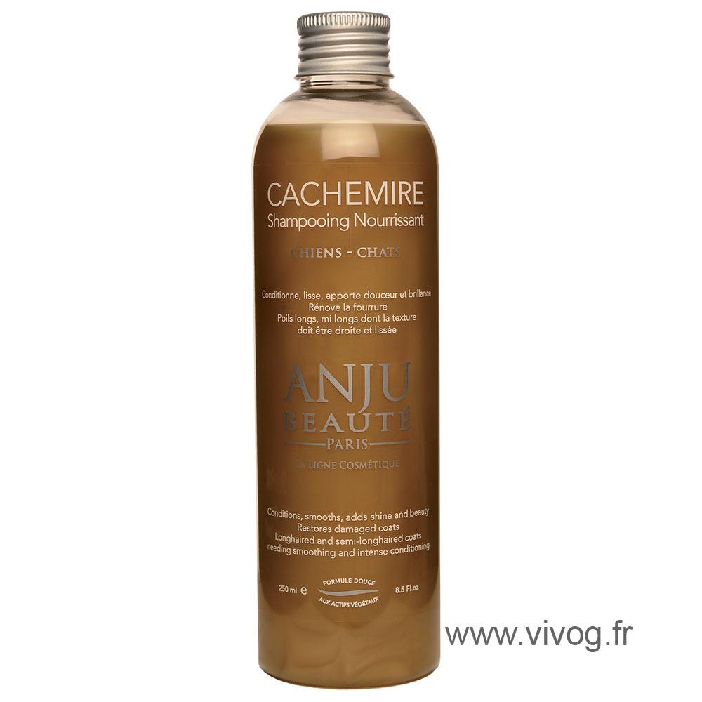 Anju Beauty Cashmere shampoo