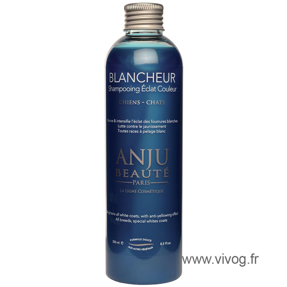 Anju Beauty Whitening shampoo