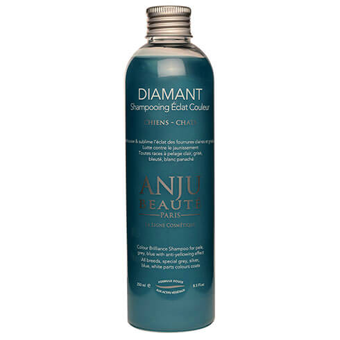 More informations about: Anju Beauty Diamond shampoo