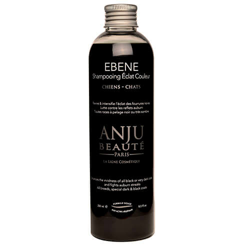 More informations about: Anju Beauty Ebony shampoo